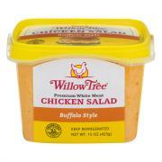 Willow Tree Buffalo Chicken Salad