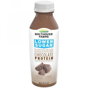 Bolthouse Farms B Strong Protein Chocolate