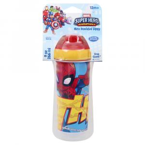 Marvel Insulated Sippy Cup