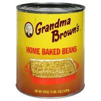Grandma Brown's Baked Beans