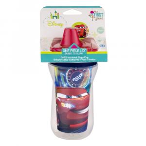 Cars 2 Insulated Sippy Cup