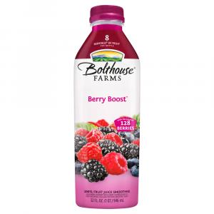 Bolthouse Farms Berry Boost Juice