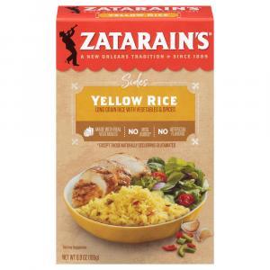 Zatarain's Yellow Rice