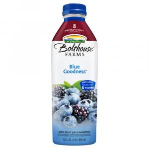 Bolthouse Farms Blue Goodness Juice