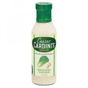 Cardini's Original Ceasar Salad Dressing
