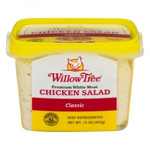 Willow Tree Chicken Salad