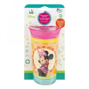 Mini Mouse Simply Spoutless Cup