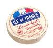Ile de France Camembert Round