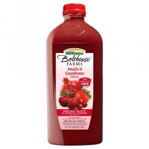 Bolthouse Farms Multi V Goodness Cherry