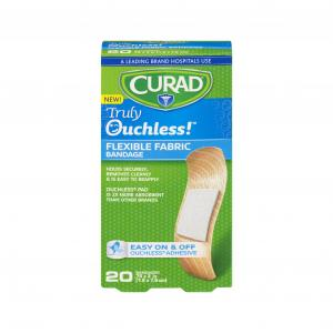 Curad Truly Ouchless Bandages