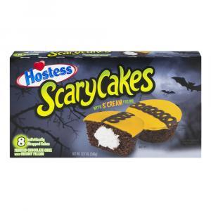 Hostess ScaryCakes