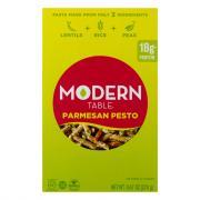 Modern Table Meals Parmesan Pesto Lentil Pasta Meal Kit
