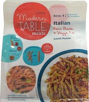 Modern Table Meals Italian Lentil Rotini