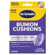 Dr. Scholl's Duragel Bunion Cushions