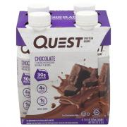 Quest Chocolate Shake