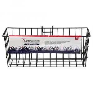 Cardinal Health Walker Basket