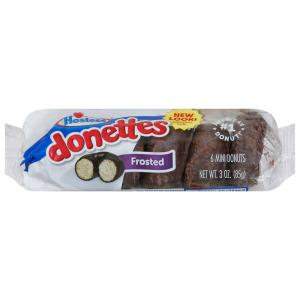 Hostess Frosted Donettes