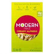 Modern Table Meals Creamy Alfredo Lentil Pasta Meal Kit