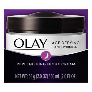 Olay Age Defying Anti-Wrinkle Night Cream