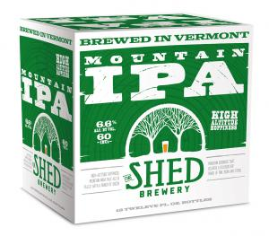 Shed India Pale Ale
