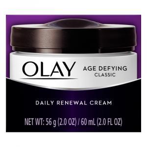 Olay Age Defying Daily Renewel Cream