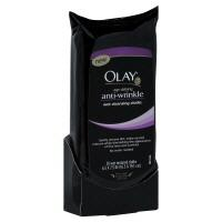 Olay Age Defying Anti-wrinkle Wet Cleansing Cloths