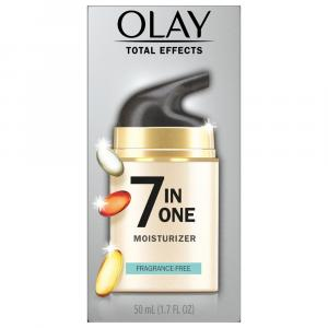 Olay Total Effects Fragrance Free Cream