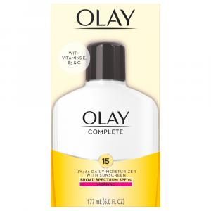 Olay Complete All Day Moisture SPF 15