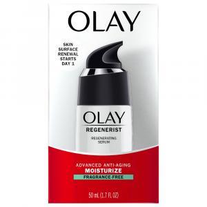 Olay Regenerist Fragrence Free Serum