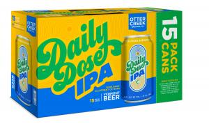 Otter Creek Daily Dose IPA