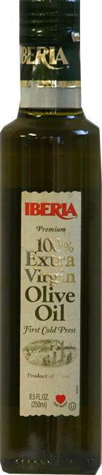 Iberia 100% Extra Virgin Olive Oil