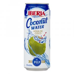 Iberia Coconut Water No Pulp