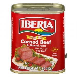 Iberia Corned Beef