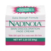 Nadinola Extra Strength Skin Discoloration Fade Cream