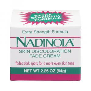 Nadinola Extra Strength Skin Discoloration Fade Cream