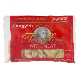 Angy's Meat Tortellini