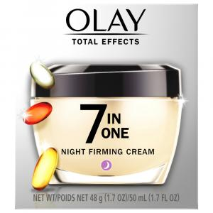 Olay Total Effects 7 Anti-aging Night Firming Cream