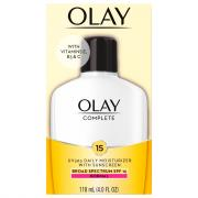 Olay UV Protection Lotion