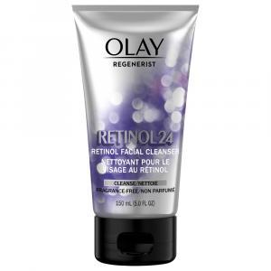 Olay Regenerist Retinol24 Facial Cleanser