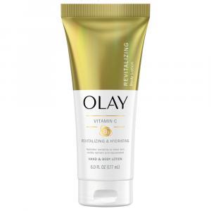 Olay Revitalizing & Hydrating Vitamin C Hand & Body Lotion
