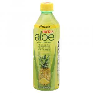 Iberia Pineapple Aloe Vera Drink