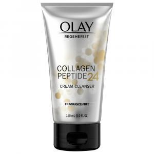 Olay Regenerist Collagen Peptide 24 Cleanser