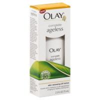 Olay Complete Ageless Spf 20 Lotion