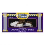 Holiday Candies Coconut Patty