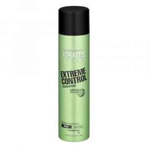 Fructis Extreme Control Hairspray