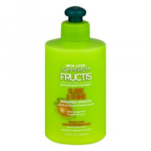 Fructis Sleek & Shine Leave-In Conditioner