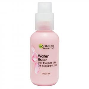 Garnier Rose Water Moisture Gel
