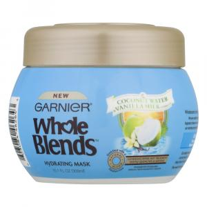 Garnier Whole Blends Coconut Vanilla Mask