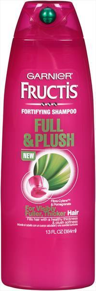 Fructis Full & Plush Shampoo