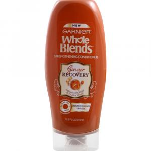 Garnier Whole Blends Ginger Recovery Conditioner
